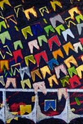 Alvorada Noturna 100x180 cm Óleo sobre linho 2008